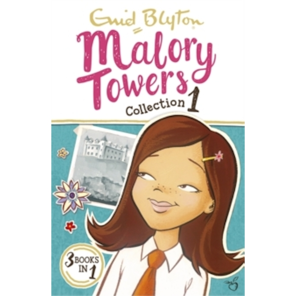 Malory Towers Collection 1 : Books 1-3