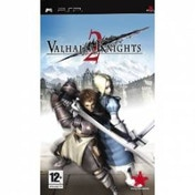 Valhalla Knights 2 Game PSP