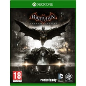 Batman Arkham Knight Xbox One Game