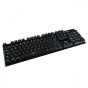 HyperX Alloy FPS USB QWERTY UK Layout Black