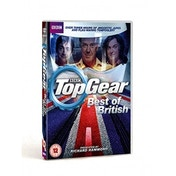 Top Gear - Best of British DVD