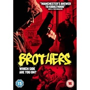 Brothers DVD (2016)