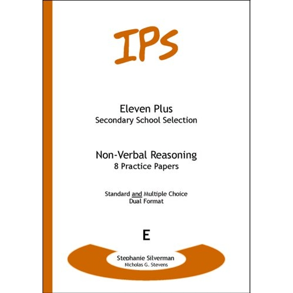 Eleven Plus Non-Verbal Reasoning Practice Papers  2006 Other book format
