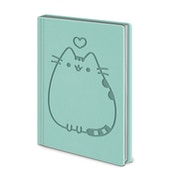 Pusheen - Love Notebook