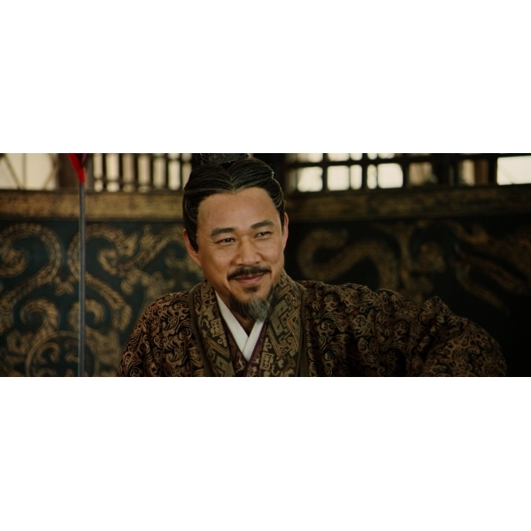 Red Cliff Three Kingdoms One Fate Blu-Ray - Image 4