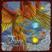 Tsuro: Phoenix Rising Board Game