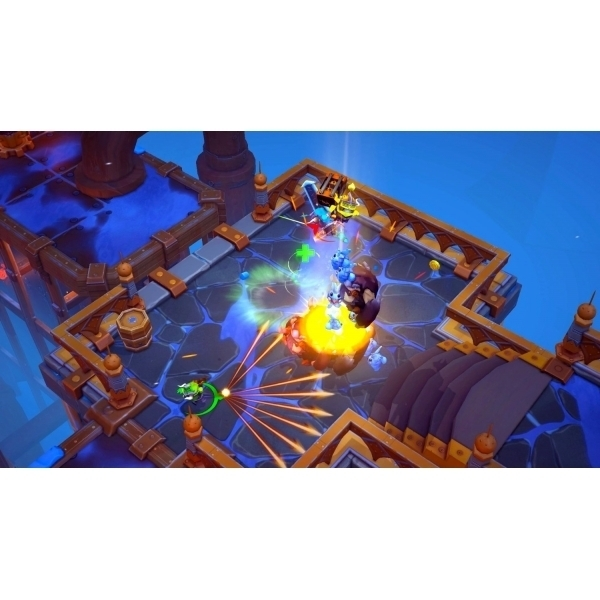 Super Dungeon Bros Xbox One Game - Image 3