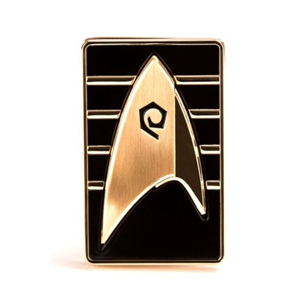 Magnetic Cadet Star Trek Replica 1/1 Badge
