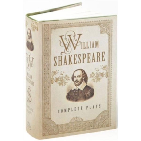 William Shakespeare : Complete Plays
