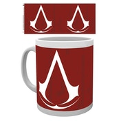 Assassins Creed - Symbol Mug