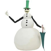 Jack Snowman (Nightmare Before Christmas) Action Figure