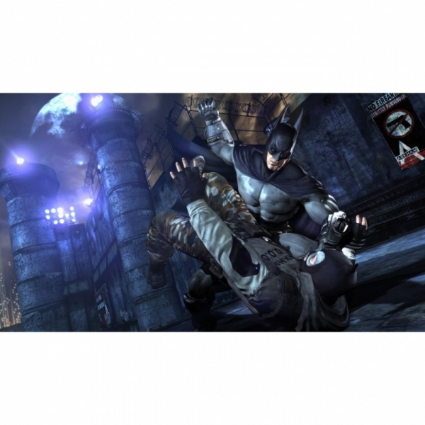 (Pre-Owned) Batman Arkham City Game Xbox 360 - Image 5