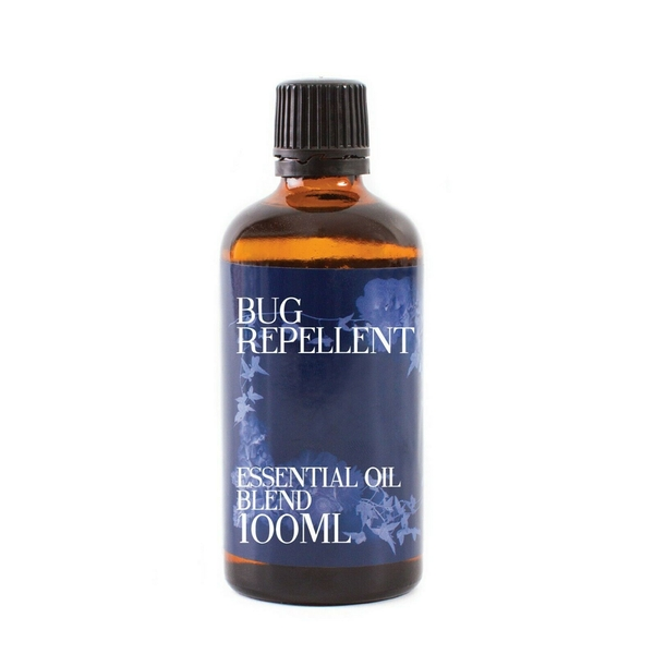 Mystic Moments Bug Repellent - Essential Oil Blends 100ml