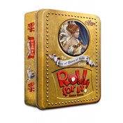 Roll for It! Deluxe Edition Board Game