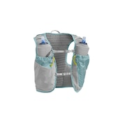 Camelbak Women's Ultra Pro Vest Small (2 x 500ml) Aqua Sea/Silver