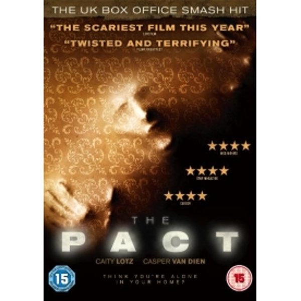 Pact DVD