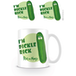 Rick and Morty - Pickle Rick Mug - Image 2