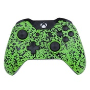 3D Splash Green Edition Xbox One Controller