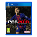 Pro Evolution Soccer 2019 PS4 Game