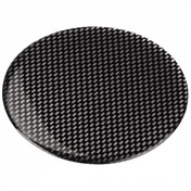 Hama Adapter Plate for Suction Cup Bracket 75mm self-adhesive
