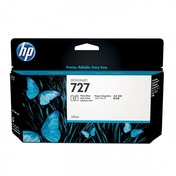 HP 727 Dye-based photo black