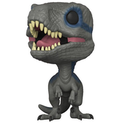 Blue New Pose (Jurassic World) Funko Pop! Vinyl Figure #586