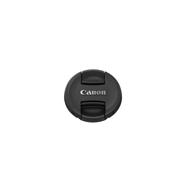 Canon E-55 Lens Cap for EF-M 11-22mm f/4-5.6 IS STM Lens