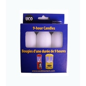 Orig/Cand 3pk Regular 9 Hour Candles