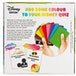Disney Colourbrain Board Game - Image 2