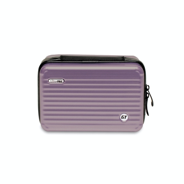 Ultra Pro GT Luggage Deck Box - Purple