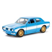 Brian's Ford Escort RS2000 MK1 (Fast & Furious 7) Jada Diecast Model 1:32