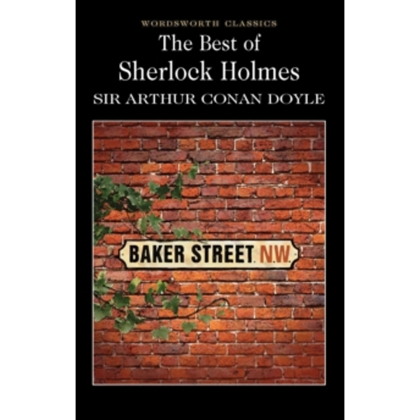 The Best of Sherlock Holmes by Sir Arthur Conan Doyle (Paperback, 1997)