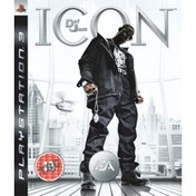 Def Jam Icon Game PS3