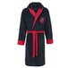 Kylo Ren Black/Red Hoodless Bathrobe - Image 5