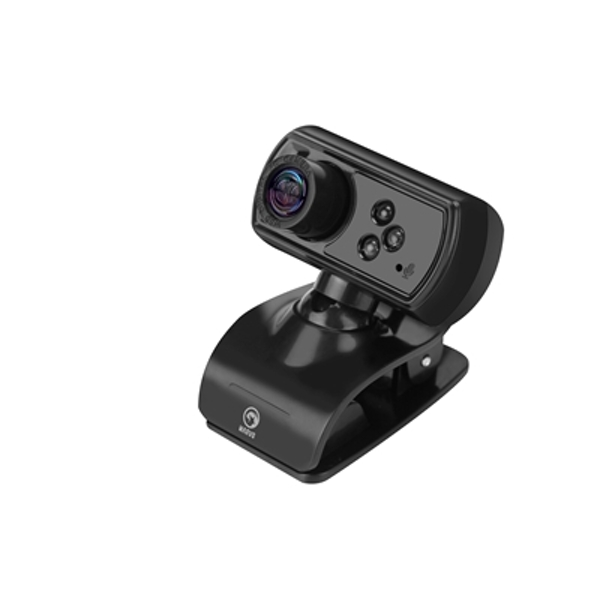 Image of MARVO MPC01 Full HD Webcam with Mic