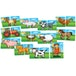 Orchard Toys Farmyard Heads and Tails Game - Image 2