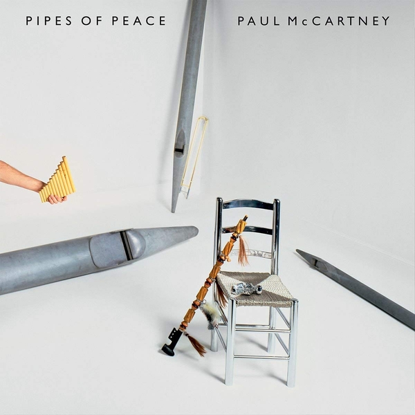 Paul McCartney - Pipes of Peace Vinyl