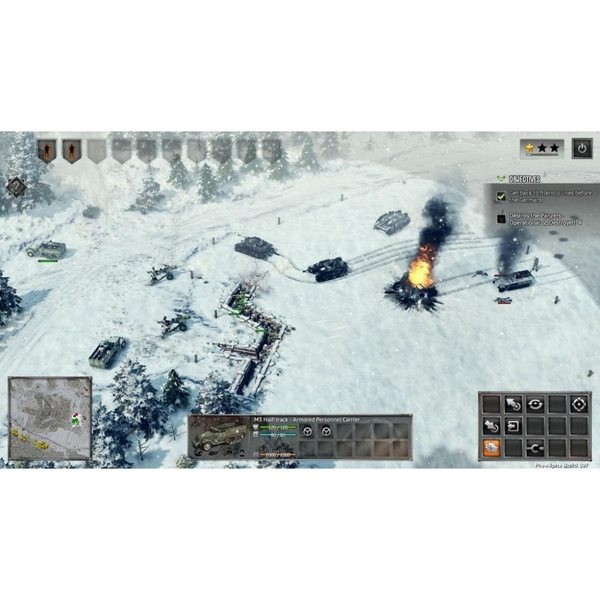 Sudden Strike 4 Limited Day One PC Game - Image 4