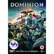Dominion - Season 2 DVD
