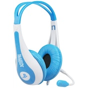 KidzPLAY Stereo Gaming Headset Blue PS3
