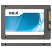 Crucial 128 GB Solid state internal Hard drive CT128M4SSD1