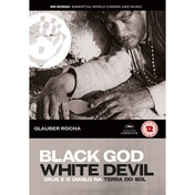 Black God White Devil DVD