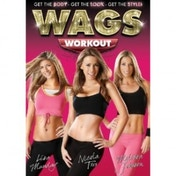 WAGS Workout DVD