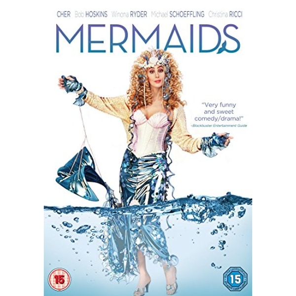 Mermaids DVD