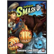 Smash Up Expansion Awesome Level 9000