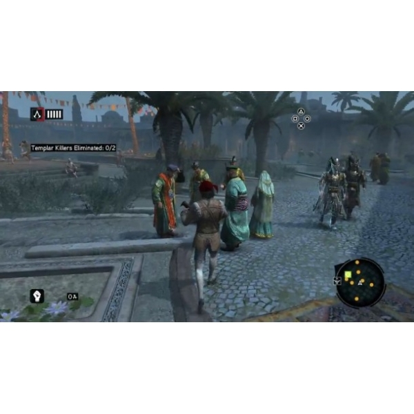 Assassin's Creed Revelations Xbox 360 Game - Image 4