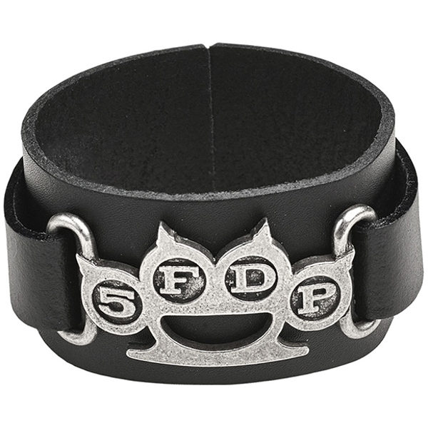 Five Finger Death Punch - Knuckle Duster Wrist Strap