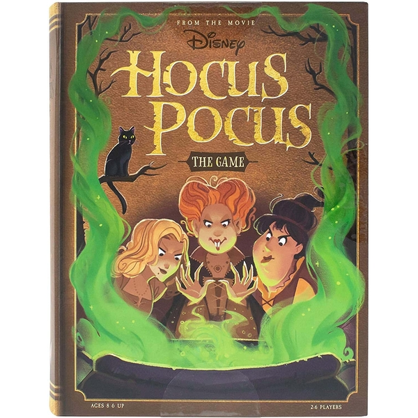 Hocus Pocus: The Board Game