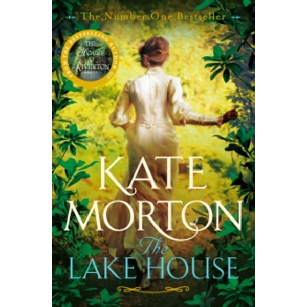 The Lake House by Kate Morton (Paperback, 2016)