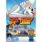 Danger Mouse The Agents Who Saved Summer DVD